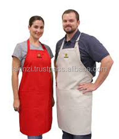 2016 New Restaurant Hotel Chef Apron Uniform