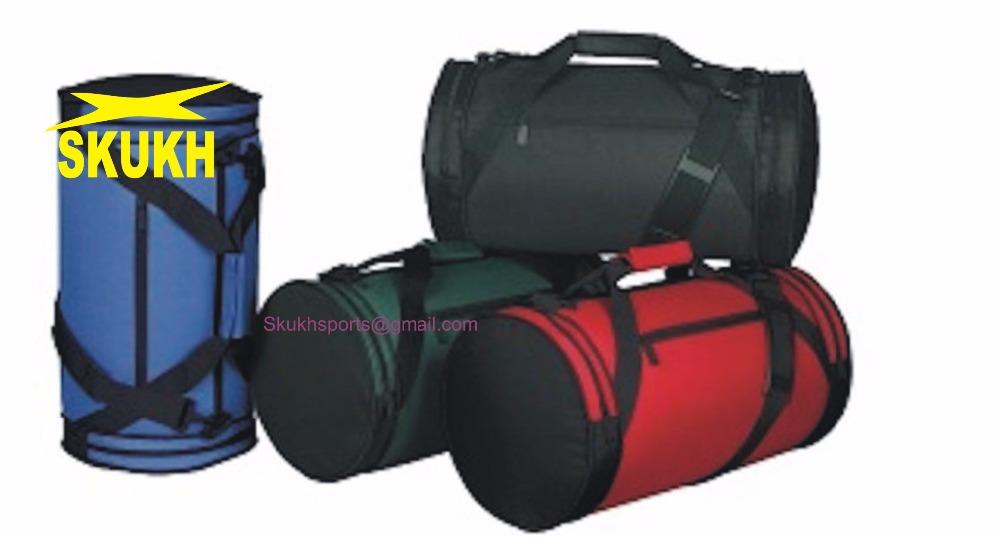 5ba50c41151f Pakistan Rolling Duffle Bag