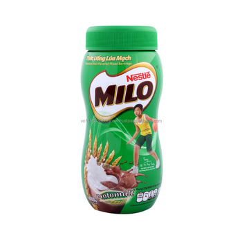 Milo Milk Powder 400 Gr In Jar