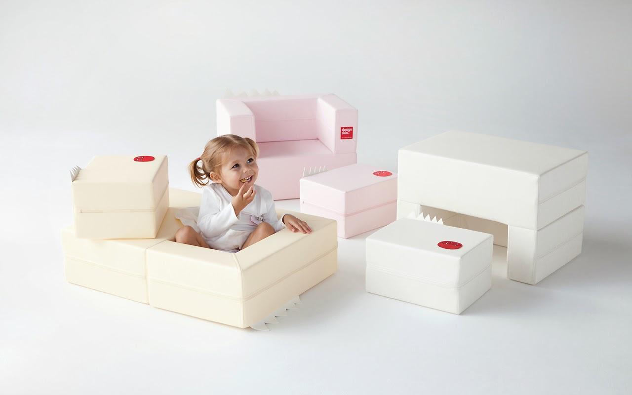 PS10-CAKE / CAKE SOFA, View PS10-CAKE / CAKE SOFA, DESIGN SKIN ...