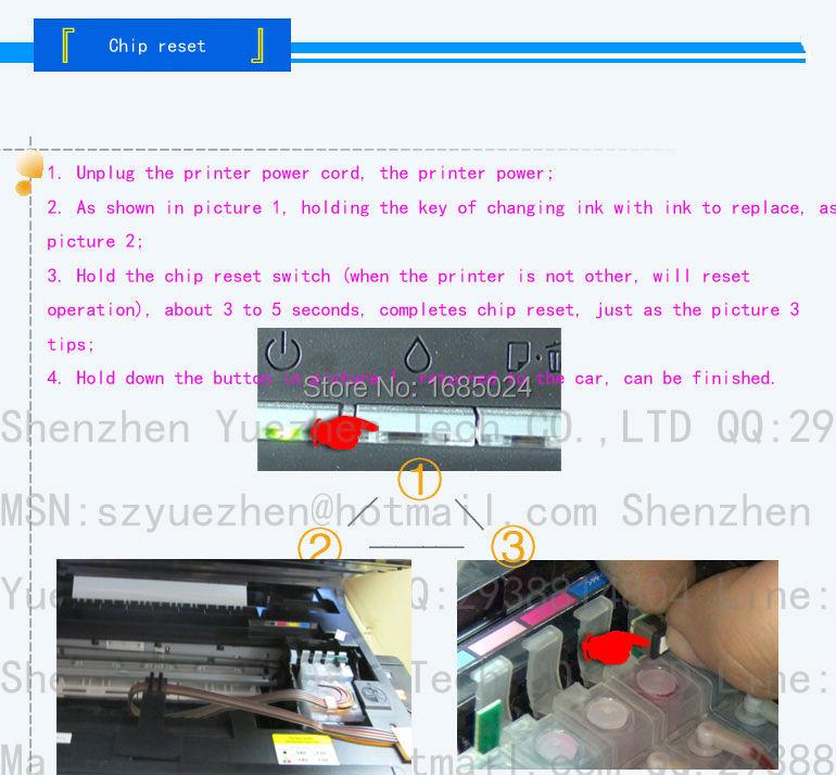 Compre Sistema Continuo De Suministro De Tinta Compatible