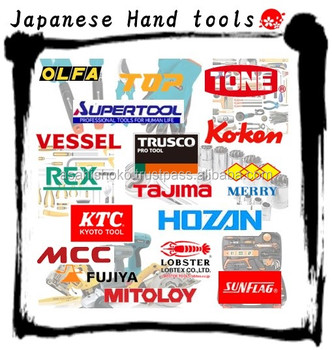 mechanic tool box set made in Japan can show you high cost performance and high quality.