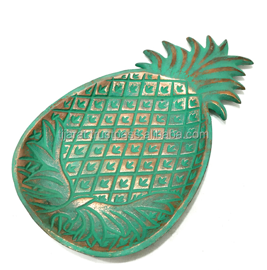 Pineapple design Fruit Tray, Fruit Tray