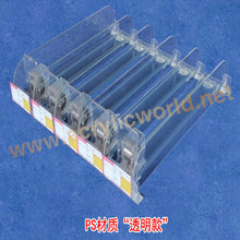 Fabriek direct <span class=keywords><strong>sigaret</strong></span> pusher pack display rack