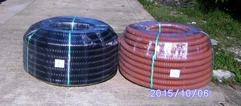 Flexcon Hdpe Spiral Coil Conduit Pipe Sizes 20mm 25mm 32mm