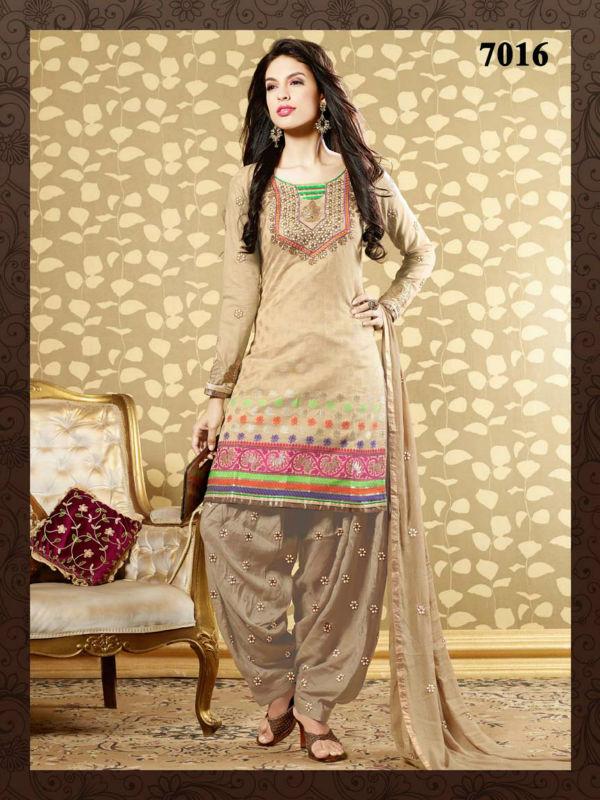 4b53bf7b37 Patiala Salwar Suit Design/punjabi Suits - Buy Patiala Salwar Suit ...