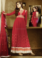 Latest collection of salwar suits online\wholesale anarkali salwar kameez\awesome collection of party wear dresses