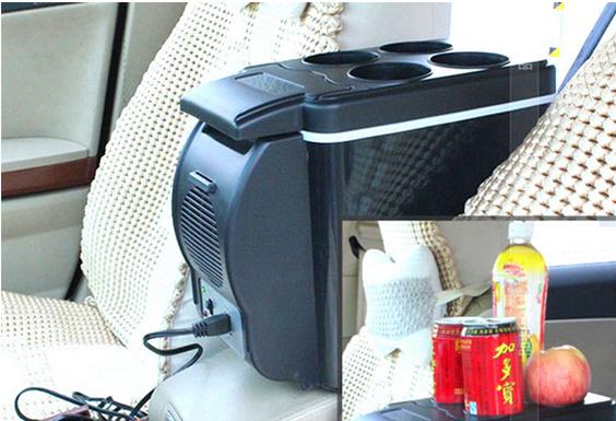 Mini Kühlschrank Für Pkw : L l mini kühlschrank für pkw nutzung tragbare mini