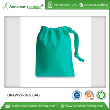 Customized Logo Branded Promotional Drawstring Bag for Sale