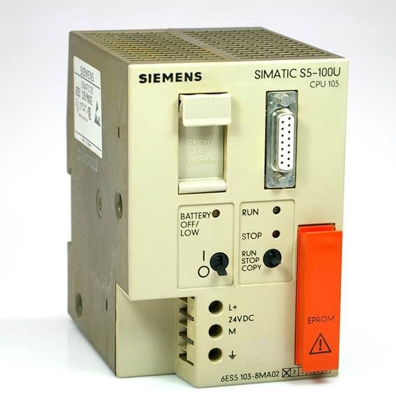 Image result for SIEMENS S5-100U
