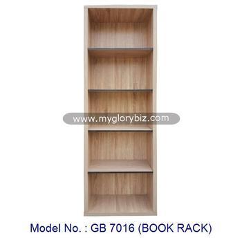 nieuwe eenvoudige boekenkast kast zonder deur voor thuis met hoge kwaliteit boek rack opslag