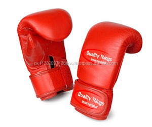 NEW DESIGN MMA Boxing Training Gloves Muay Thai Kick boxing Sparring Practice Punching Bag Gloves