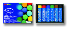 Korea Brand Oil Pastel painting Set for artists