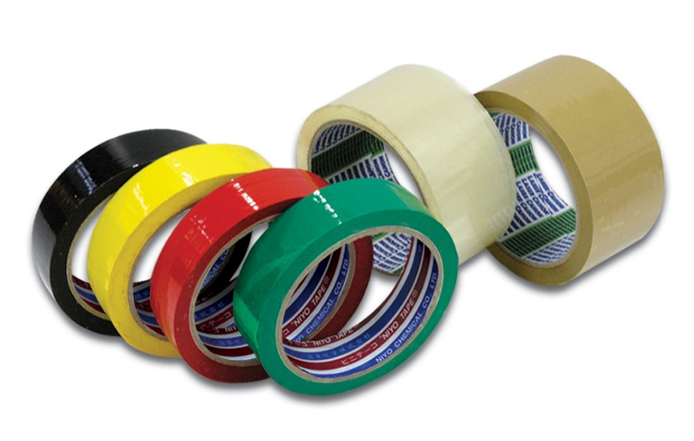 Malaysia Top Leading Supplier of OPP TAPE