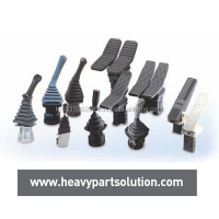 Doosan Excavator Joystick and Pedal Valve spare parts