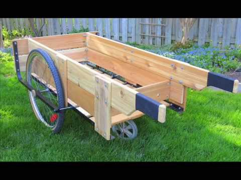 Get Quotations · Garden Cart Wheels I Garden Cart With Wheels And Seat