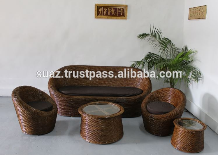 Cane Sofa Design Stan Luxury Bamboo Furniture Price Set Pictures Shape Handmade