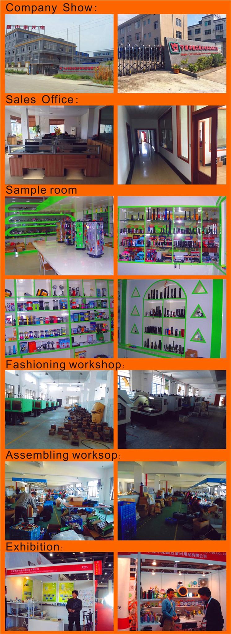 China Factory Mass Production Highlight Mini Led Flashlight Torch ...