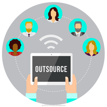 Hire Outsourced Staff - Website Design, Data Entry, Anything You Need, SEO, Legal, per hour or finished project from $2 an hour
