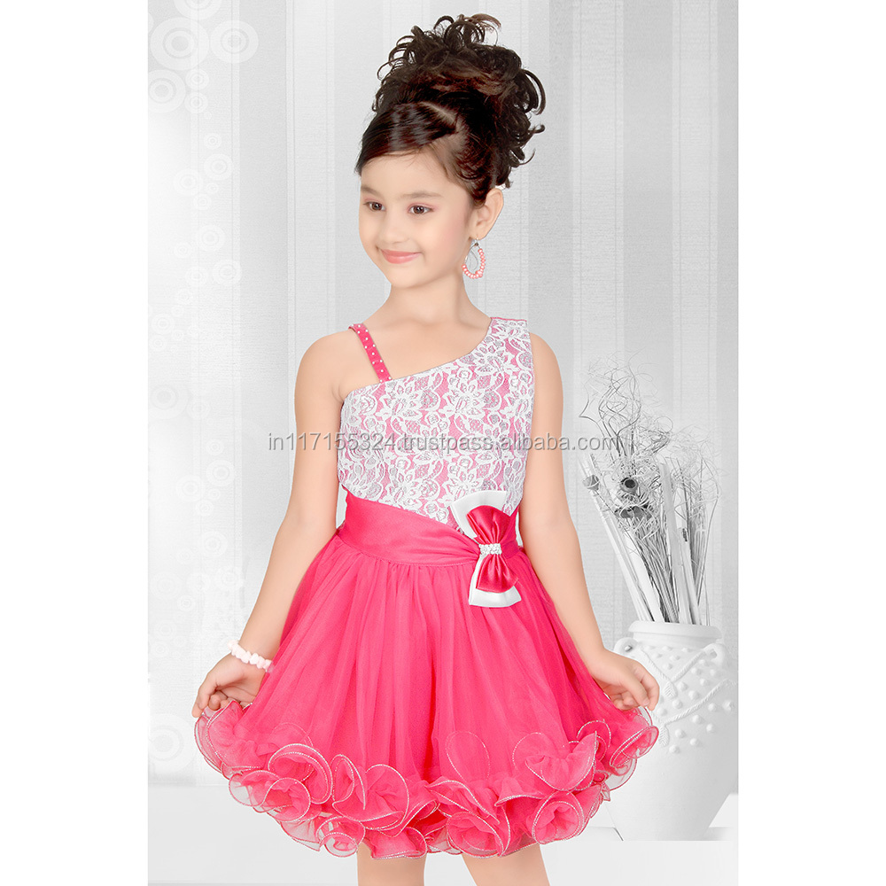 2c652468f763 New baby party wear frocks-wholesale clothes-kids new beauty party indian  party dresses