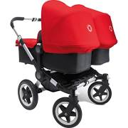 Buy 2 get 1 free for 2015 Bugaboo Donkey Twin Stroller