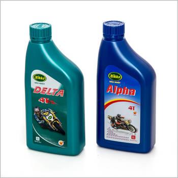Plastic lubricant motor oil in iran hdpe bottle can for Motor oil plastic bottle manufacturer
