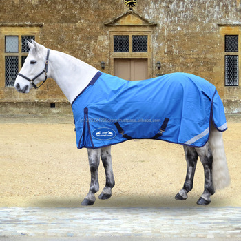 600d Waterproof Turnout Horse Rugs With