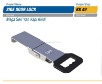Truck Side Door Lock / Refrigerated Truck - KK 49