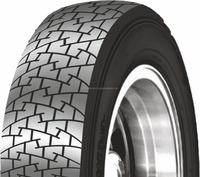 Give new life to old tire with LMS tread rubber