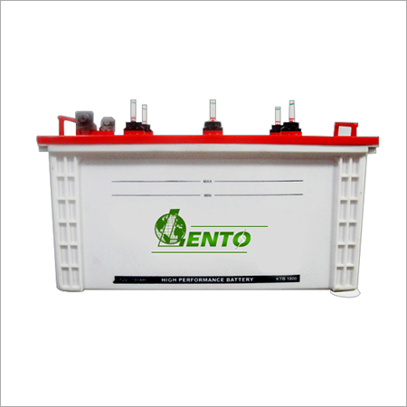 100Ah 12V Lead Acid Battery