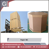 Finest Quality Widely Selling Paper IBC Container Available for Bulk Purchase