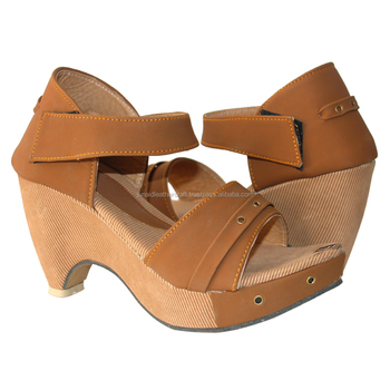 Jaipuri Famaous High Heel Party Wear Casual Dress Sandal And Shoes
