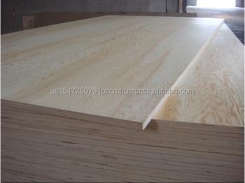 18mm pine veneer good quality plywood for furniture for Furniture quality plywood