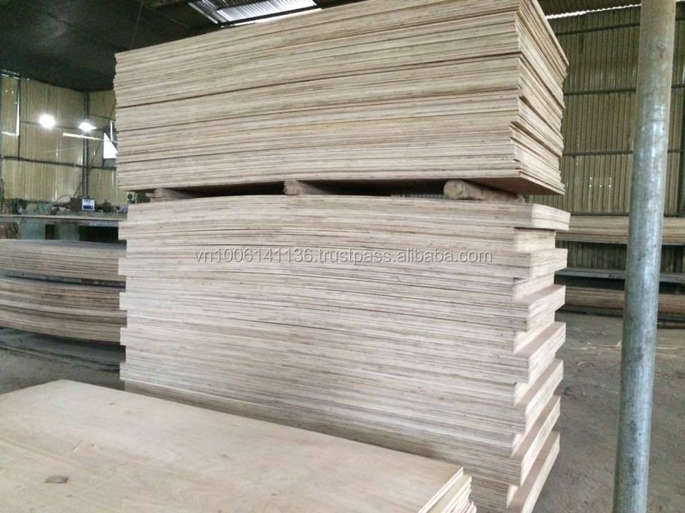 OTHER TIMBER TYPE PACKING TIMBER