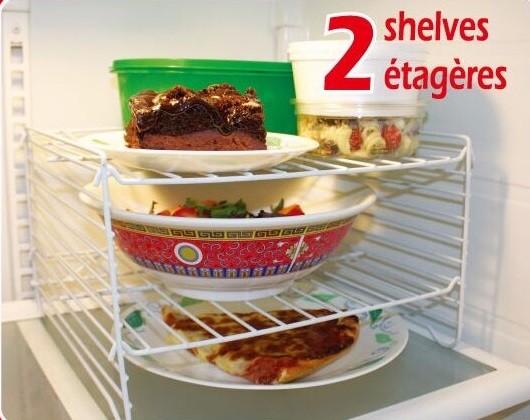 Kühlschrank Organizer : Startseite organizer küche Übrig gebliebenen stapler kühlschrank