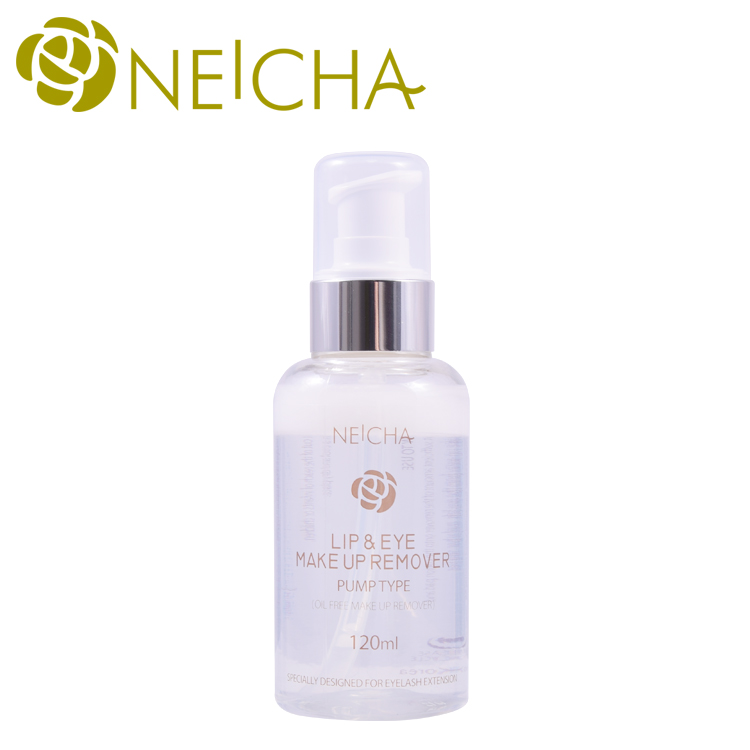 NEICHA LIP & EYE MAKE UP REMOVER