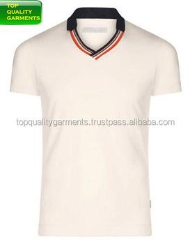 f608bae9569 Super Cream Color Boys T-shirt 100% Cotton Polo Tee T-shirt With ...