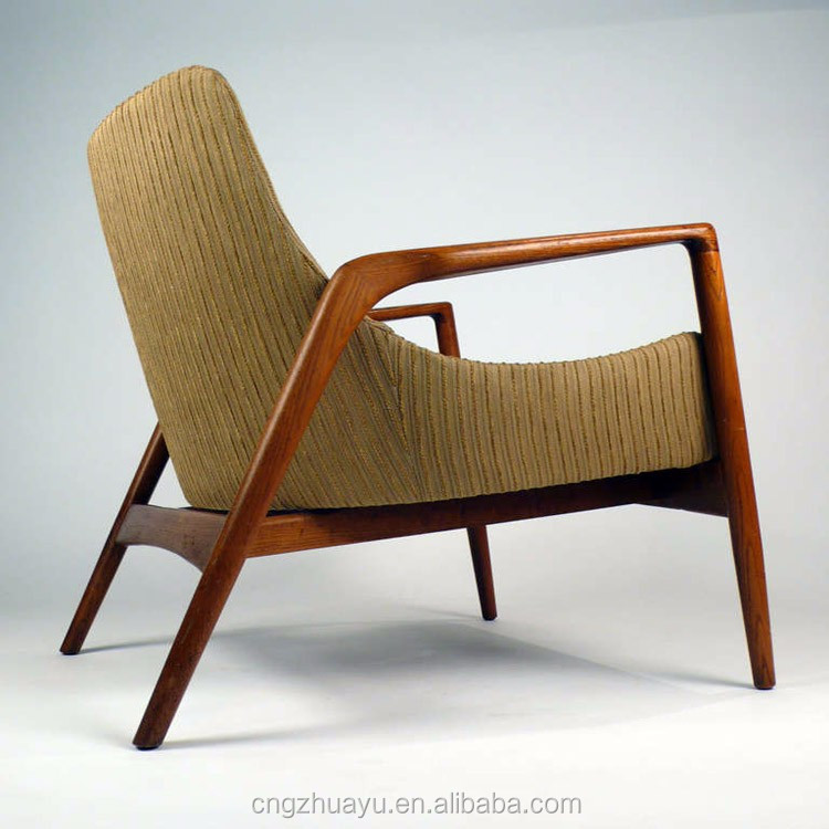 ... Ib Kofod Larsen Seal Chair 3