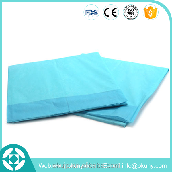 China dalian disposable underpad 60*90