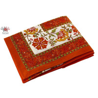 indian Super luxury 100% cotton bed sheet set in solid colors/duvet cover /bedding set