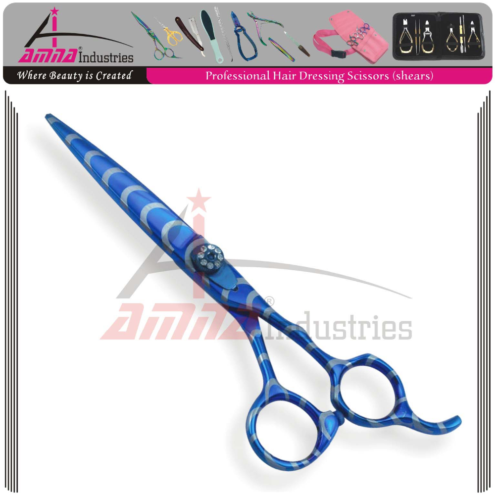 Professional Barber Hairdressing Scissors Hair Cutting Shears