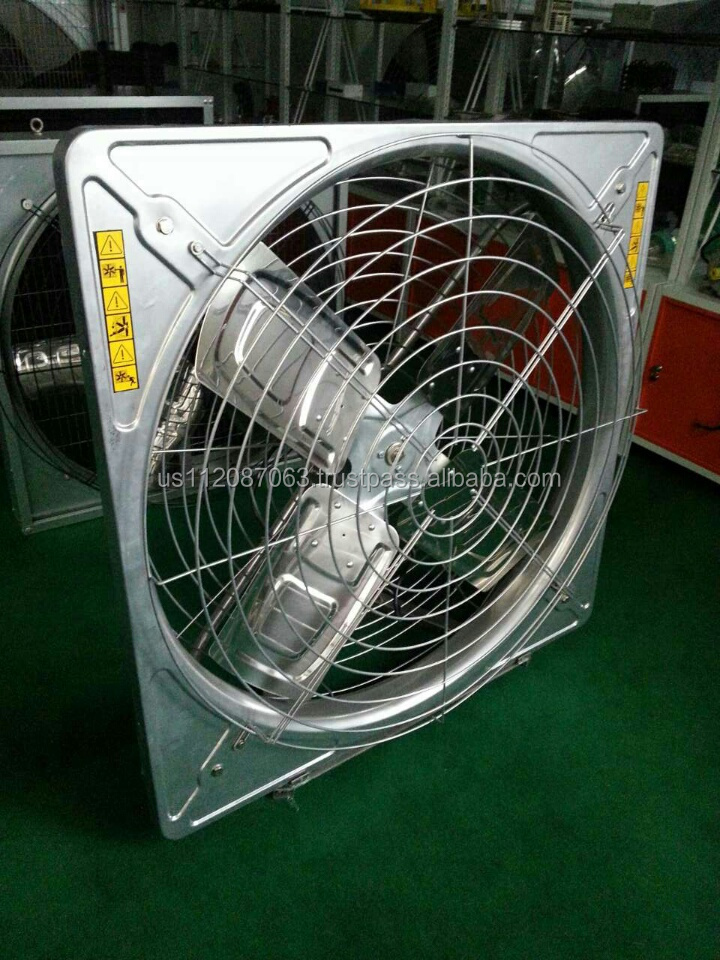 40inch cow cattle house hanging exhaust fan ceiling fan