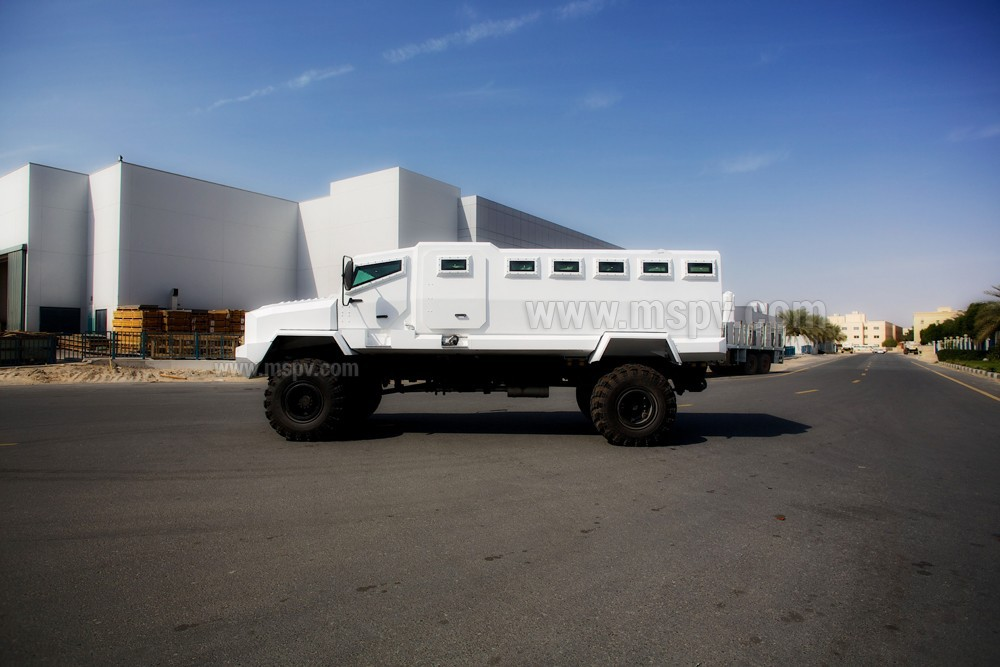 Military Vehicles Armored Personnel Carrier Apc Mspv Panthera