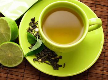 Best Ing Green Tea Nice Color From Vietnam