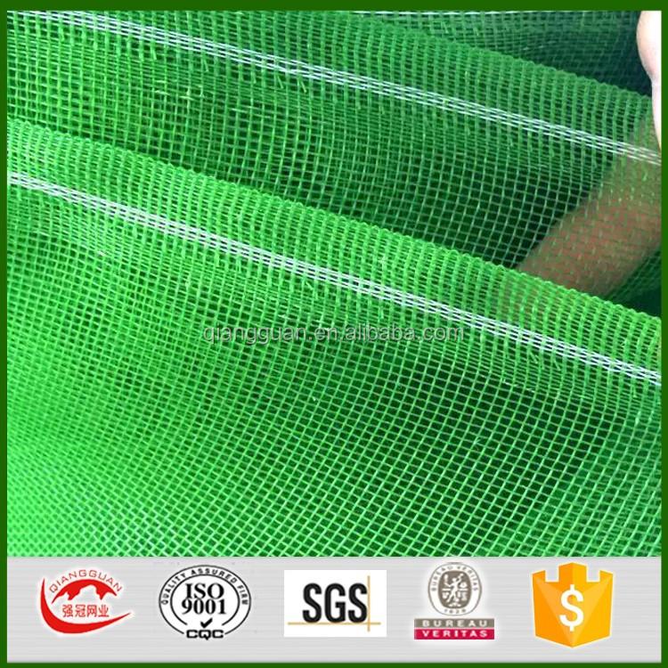 Philippines Plastic Window Nets Gray Mosquito Screen