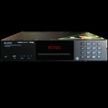 Dvd Karaoke Player,Sk5500hdmi (low Cost) - Buy Karaoke Player Product on  Alibaba com