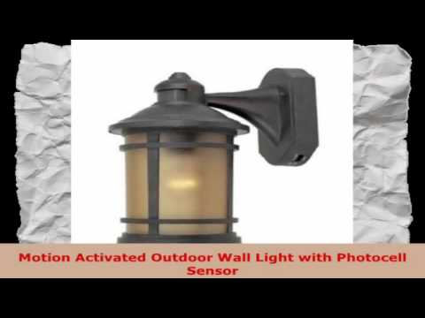 Get Quotations   Motion Activated Outdoor Wall Light with Photocell SensorCheap Outdoor Light Photocell Sensor  find Outdoor Light Photocell  . Motion Activated Outdoor Wall Light With Photocell Sensor. Home Design Ideas