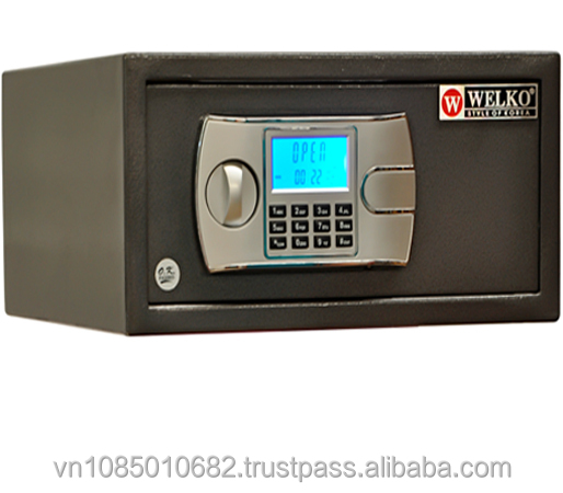 Digital Hotel safe locker for hotel