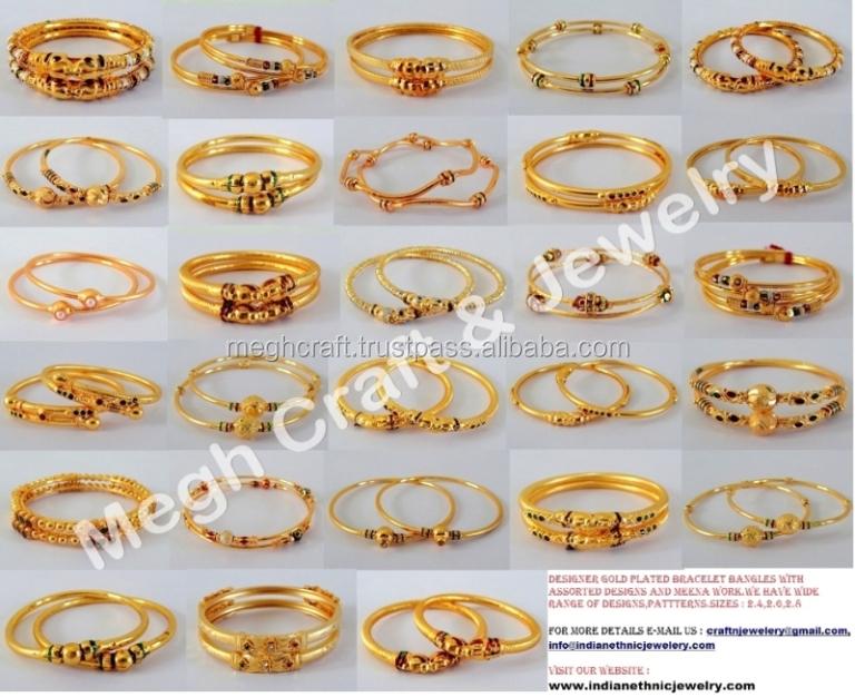 New Handmade Jewelry Designs