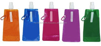 42509 BPA Free Foldable Bottle 500ml ( promotional gift, corporate gift, premium gift, souvenir )